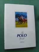 The Polo World 1994