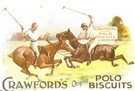 Crawfords Polo Advert - Image 1