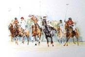 The Final  (Set of 4)  POLO TEAM PRIZE OPTION