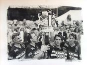 Westchester Cup 1992