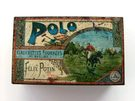 Polo Advertising Biscuit Tin SOLD - Image 1