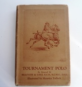 Tournament Polo SOLD