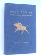 Polo Ponies: Their Training And Schooling  - Image 1
