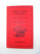 Polo Pony Training  - Image 1