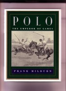 Polo: The Emperor Games  SOLD - Image 1