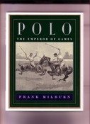 Polo: The Emperor Games  SOLD