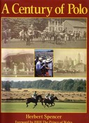A Century Of Polo- SOLD