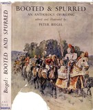 Booted & Spurred: An Anthology of Riding - Image 1