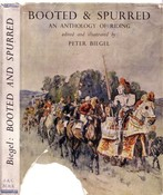 Booted & Spurred: An Anthology of Riding
