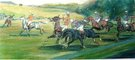Midhurst Town Cup (Set of 4) POLO TEAM PRIZE OPTION - Image 1