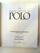 The Pimm's Book of Polo - Image 2