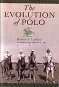 The Evolution of Polo SOLD