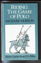 Riding: The Game of Polo - Image 1