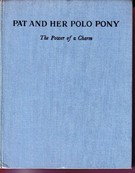 Pat and Her Polo Pony - Image 1
