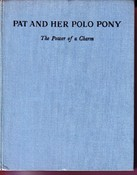 Pat and Her Polo Pony