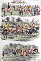 Military Polo at Hurlingham - Image 1