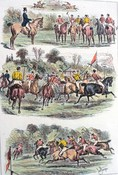 Military Polo at Hurlingham