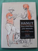 Hanut Prince of Polo Players (4 Copies) POLO TEAM PRIZE OPTION