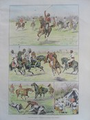 Polo with the Nawabs-SOLD
