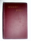 Modern Polo - Signed by the Author