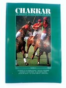 Chakkar: The Magazine of Polo Around The World