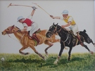 Rough Riding & At Close Quarters: A Pair of Prints - Image 2
