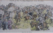 Punch Cartoon: Polo For The People