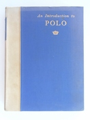 An Introduction to Polo by Marco (Signed by Marco)
