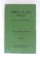 First Class Polo - Image 1